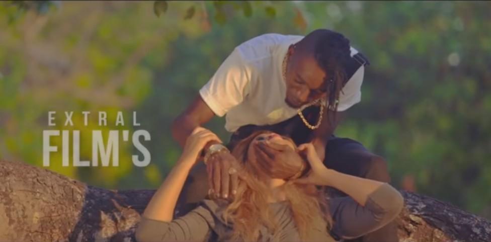 Photo of Sholo Mwamba (Video) – Ghetto | Mp4 Download