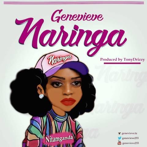Photo of Audio | Genevieve – Naringa | Mp3 Download