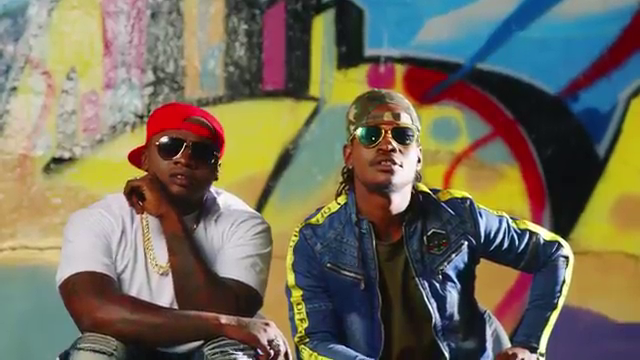 Photo of New VIDEO:  Khaligraph Jones X  Timmy TDAT – Kasayole