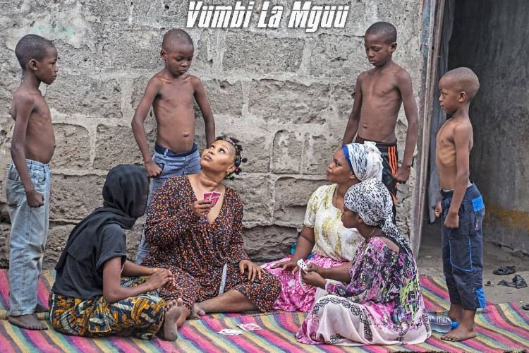 Photo of New AUDIO: Snura – Vumbi La Mguu | Download