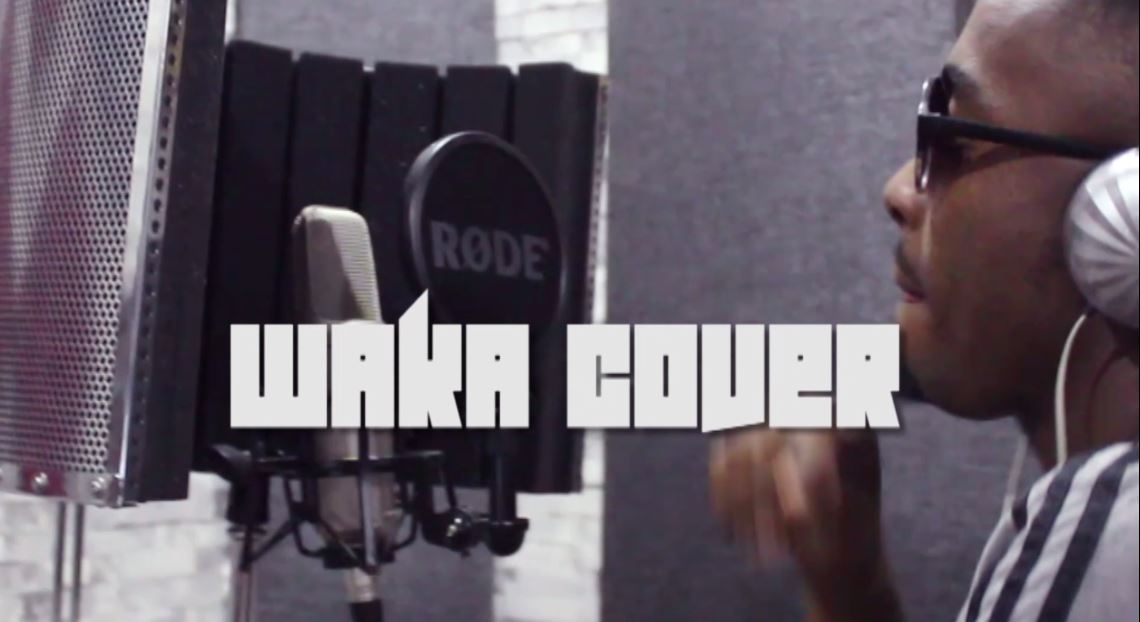 Photo of New VIDEO: Diamond Platnumz ft Rick Ross – Waka Cover By Silver & Kiss Kid