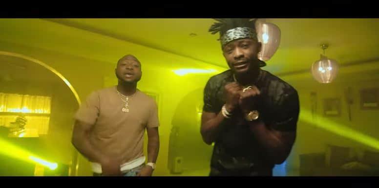 Photo of Selebobo ft Davido (Video) -Waka Waka | Mp4 Download
