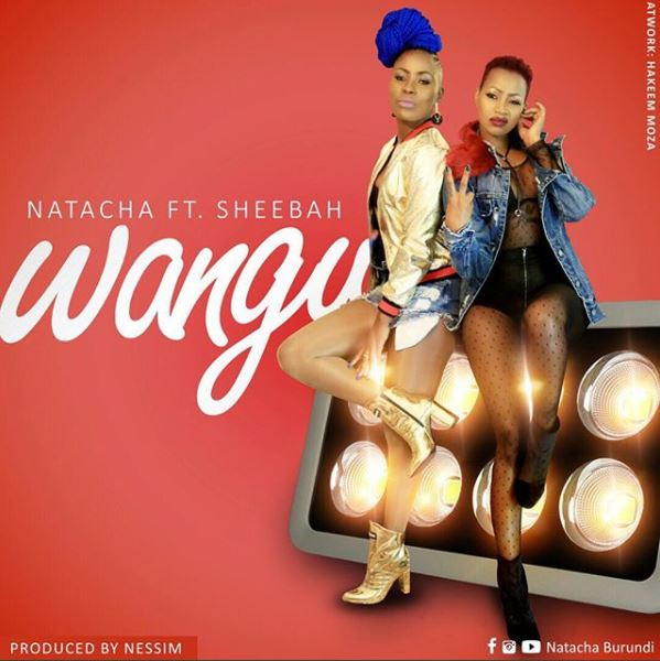 Photo of Audio | Natacha Ft. Shebbah – Wangu | Mp3 Download