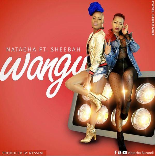 Photo of Audio | Natacha Ft. Shebbah – Wangu | Mp3 Download