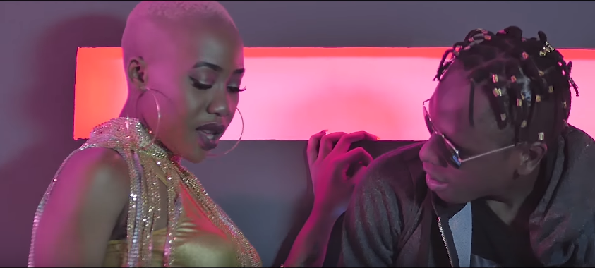 Photo of Amber Lulu Ft Country Boy (Video) – WATAKOMA | Mp4 Download