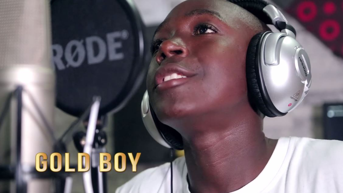 Photo of New VIDEO: Mbosso – Watakubali Cover by Gold Boy