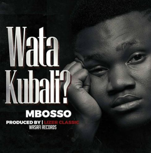 Photo of Audio | Mbosso – Watakubali | Mp3 Download