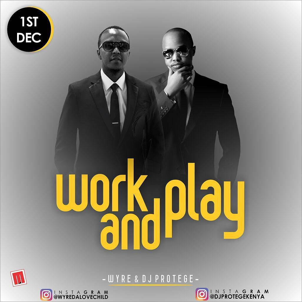 Photo of Audio | Wyre Ft. Dj Protg – Work And Play | Mp3 Download