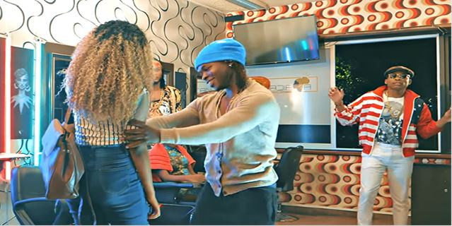 Photo of New VIDEO: Timmy Tdat & Otile Brown – Wembe