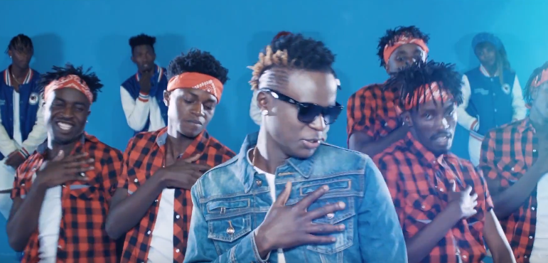 Photo of Willy Paul ft Size 8 (Video) – Tiga Wana #TW | Mp4 Download