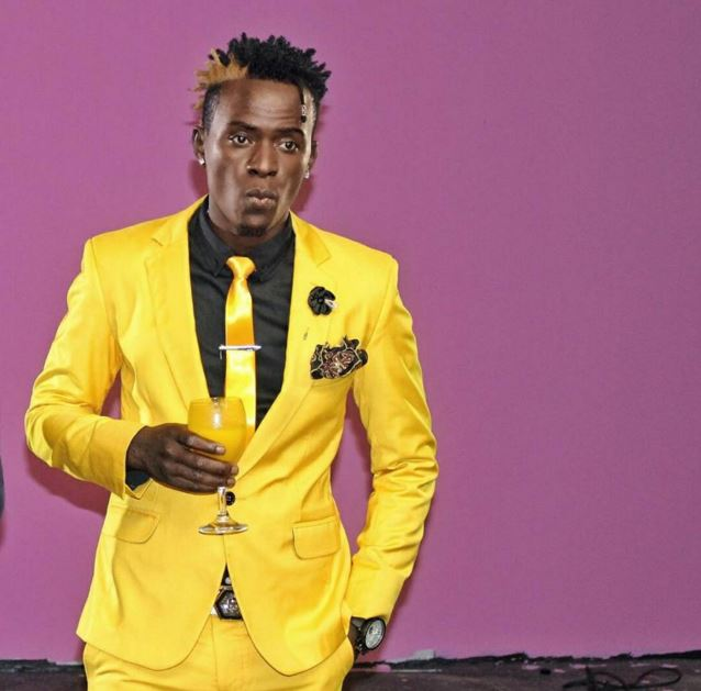 Image result for Willy Paul
