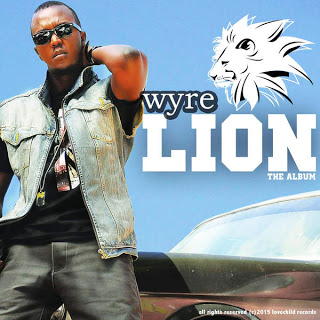 Photo of WYRE (Video) – LION | Mp4 Download