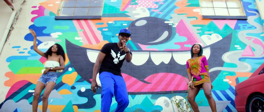 Photo of Wyre (Video) – Mr Selekta | Mp4 Download