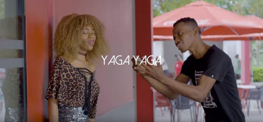 Photo of New VIDEO: Tanayzer – Yaga Yaga
