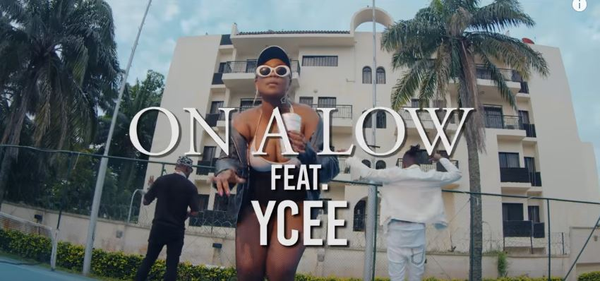 Photo of New VIDEO: DJ Spinall ft Ycee – On A Low