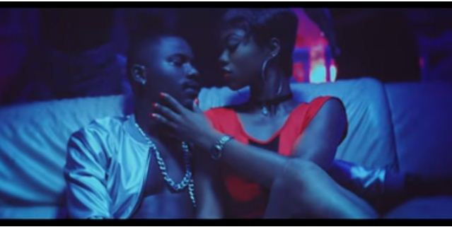 Photo of Ycee ft. Reekado Banks (Video) – Link Up | Mp4 Download