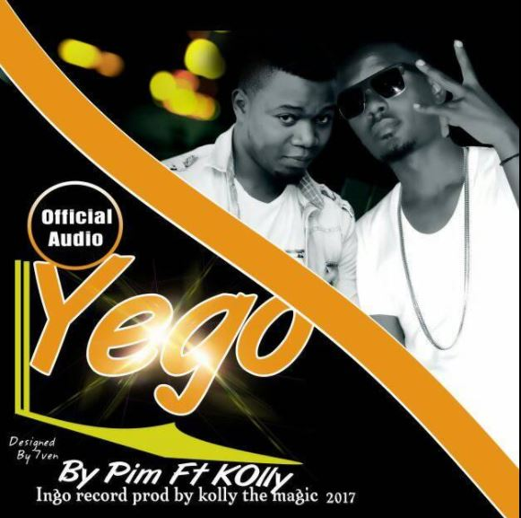 Photo of Audio |  Pim ft Kolly – Yego | Mp3 Download