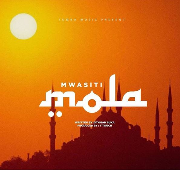Photo of New AUDIO: Mwasiti – Yeye Allah | Download