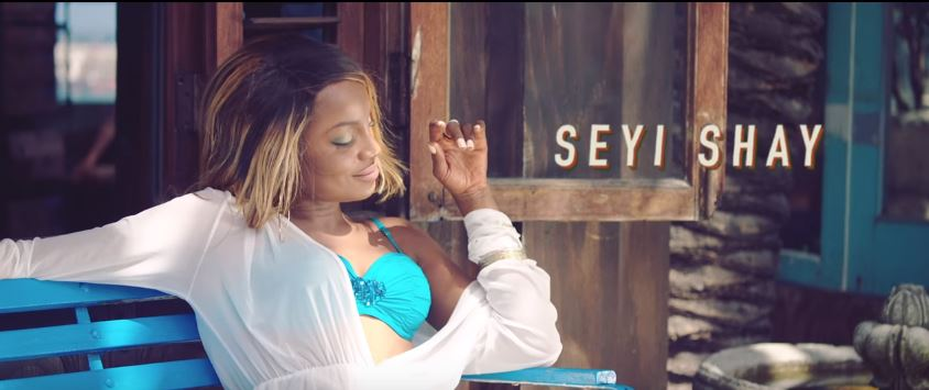 Photo of Seyi Shay (Video) – YoloYolo | Mp4 Download