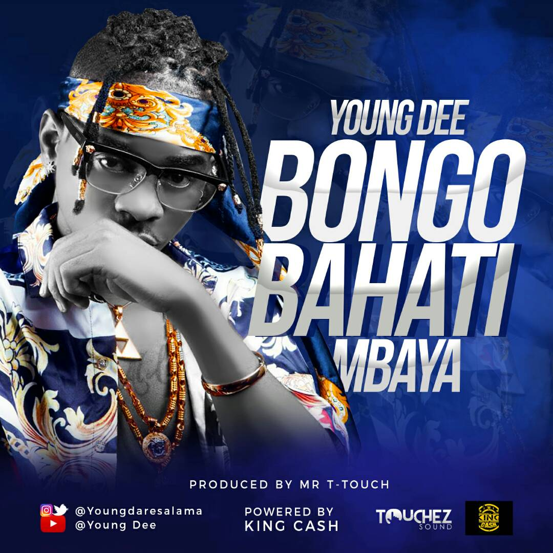 Photo of Audio | Young Dee – Bongo Bahati Mbaya | Mp3 Download