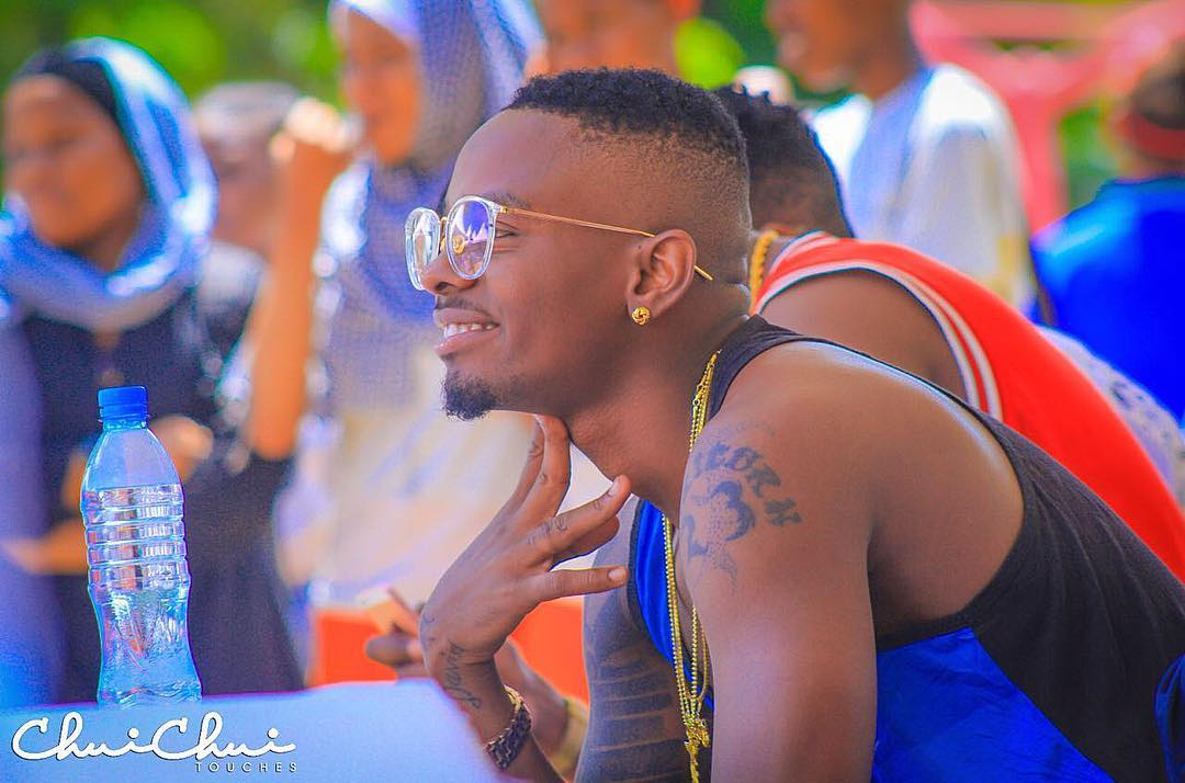 Photo of Audio | Young Dee – Furaha | Mp3 Download