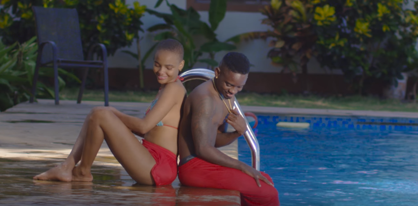 Photo of Young Dee (Video) – Furaha | Mp4 Download