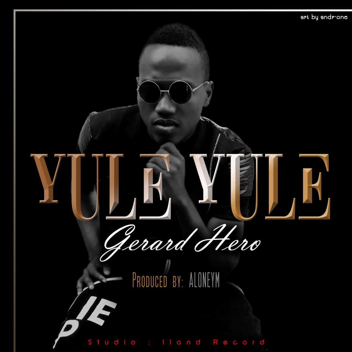 Photo of Audio | Gerard Hero -Yule Yule | Mp3 Download