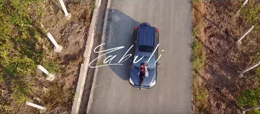 Photo of New Gospel VIDEO: Zabuli – Mwana Wamulodi