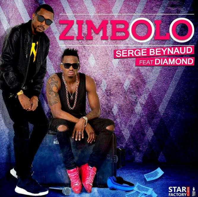 Photo of Audio | Serge Beynaud Ft Diamond Platnumz – Zimbolo (Snippet) | Mp3 Download