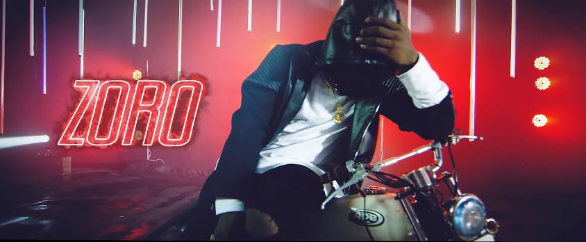 Photo of Zoro ft Falz (Video) – Buy The Bar | Mp4 Download