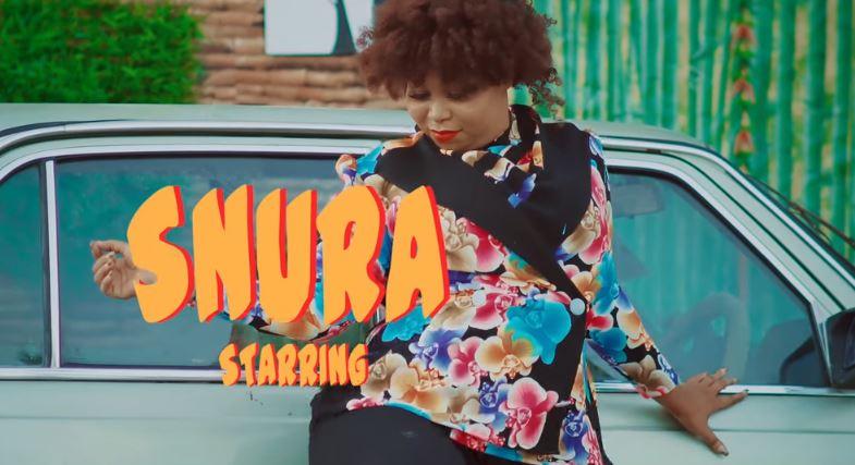 Photo of New VIDEO: Snura ft Christian Bella – Zungusha