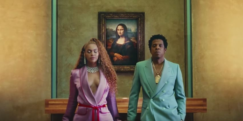 Photo of New VIDEO: Beyoncé & Jay-Z – Ape Shit
