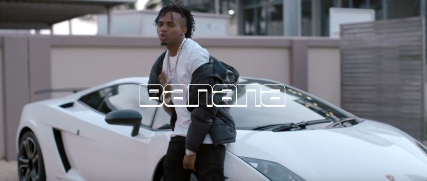 Photo of New VIDEO: Dogo Janja – Banana
