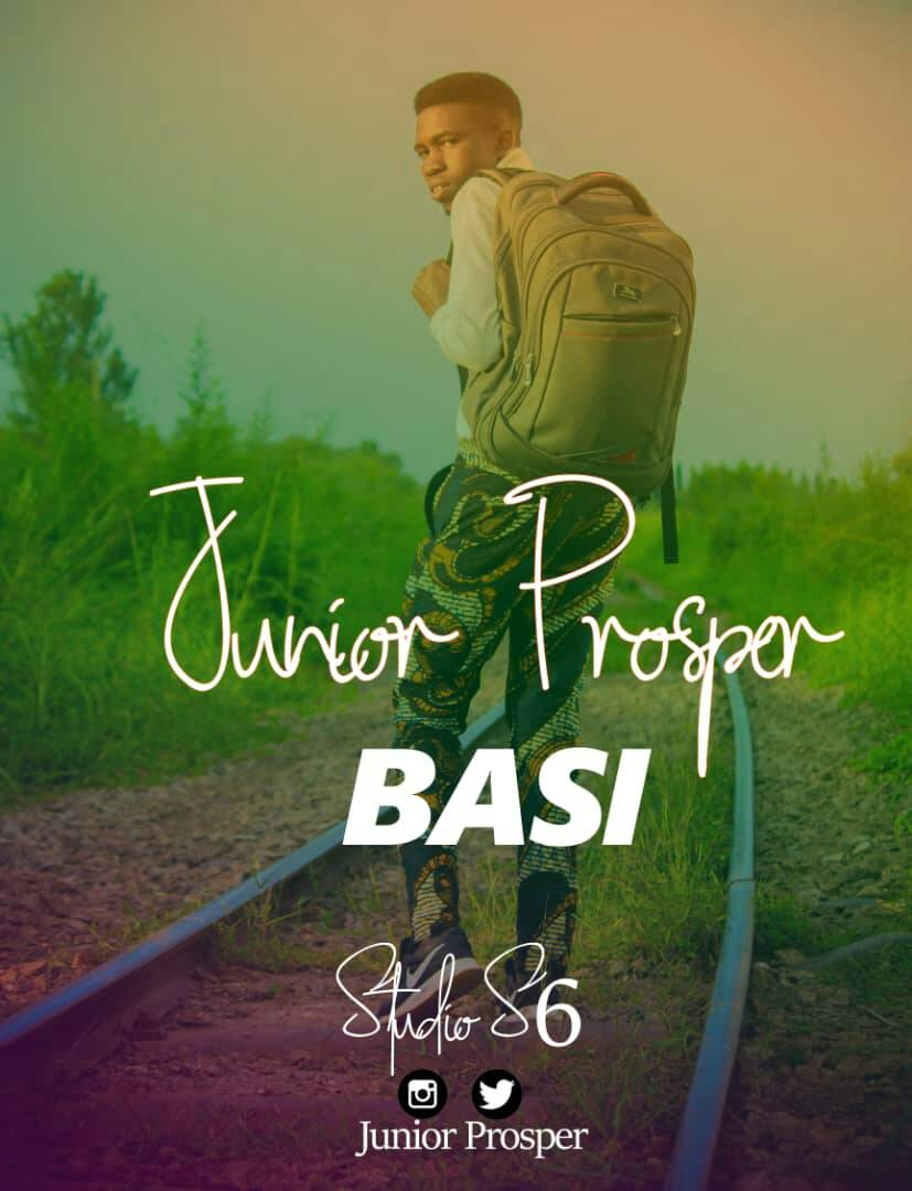 Photo of New AUDIO: Junior Prosper – Basi | Download