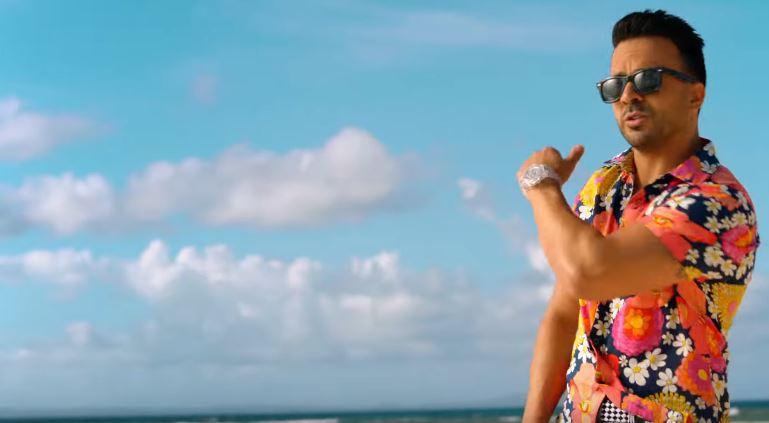 Photo of New VIDEO: Luis Fonsi, Stefflon Don – Calypso