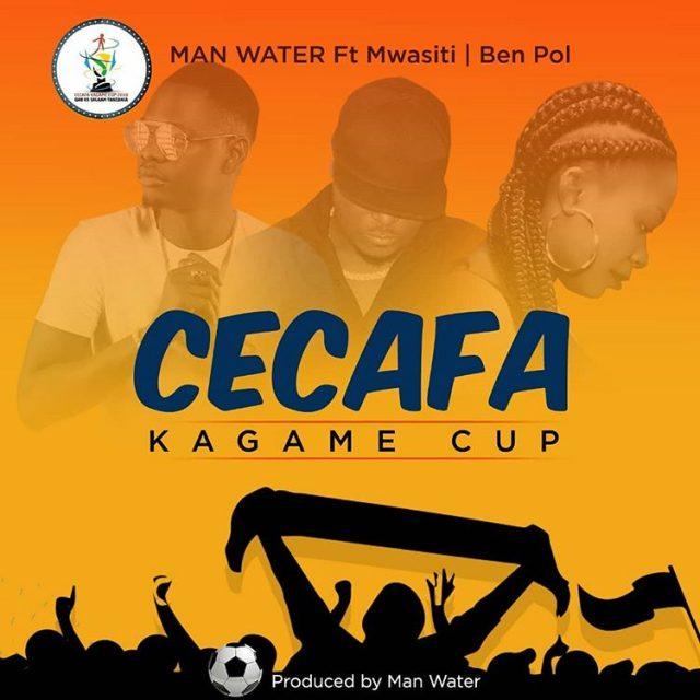 Photo of New AUDIO: Man Water ft Mwasiti & BenPol – Cecafa Kagame Cup | Download