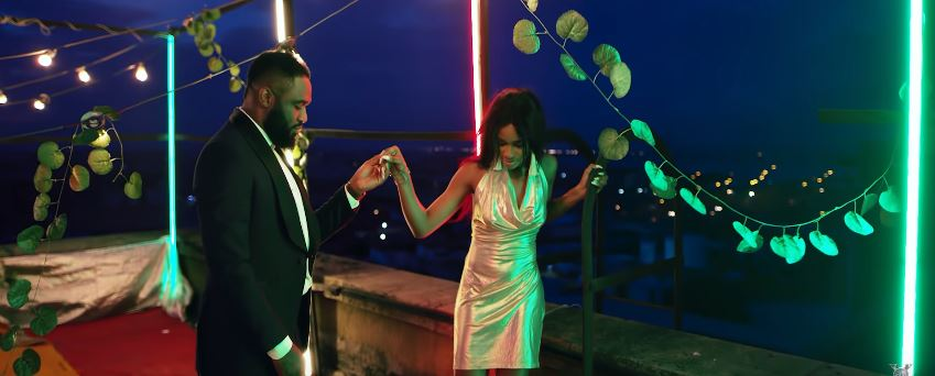 Photo of New VIDEO: Praiz – Champagne And Flowers