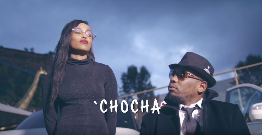 Photo of New VIDEO: P – Unit – Chocha