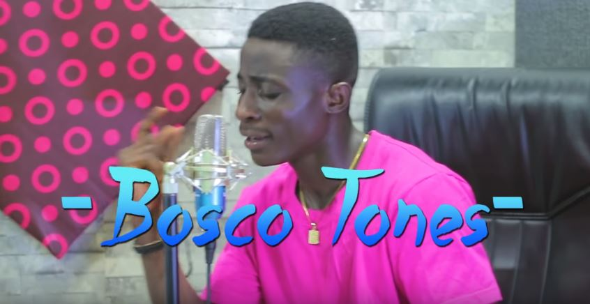 Photo of New VIDEO: Diamond Platnumz – Eneka | Cover By Bosco Tones