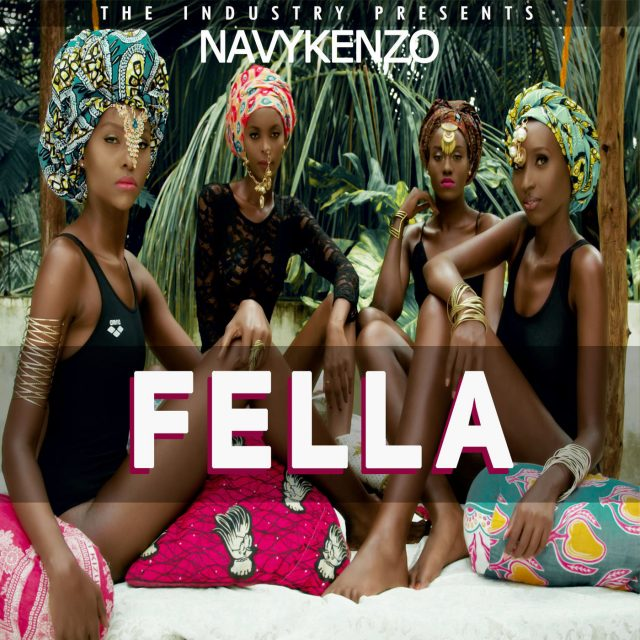 Photo of New AUDIO: Navy Kenzo – Fella | Download