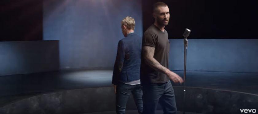 Photo of New VIDEO: Maroon 5 ft. Cardi B – Girls Like You