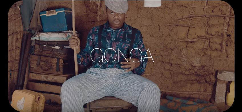 Photo of New VIDEO: Whozu – Gonga
