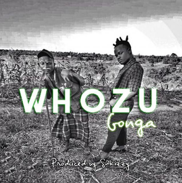 Photo of New AUDIO: Whozu – Gonga | Download