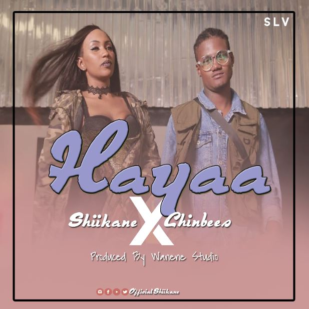 Photo of New AUDIO: Shiikane ft Chin Bees – Hayaa | Download