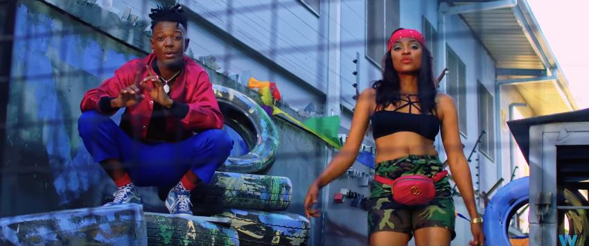 Photo of New VIDEO: Young killer Ft. Ben Pol & Dully Sykes – Hunijui