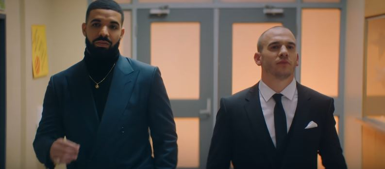 Photo of New VIDEO: Drake – I'm Upset