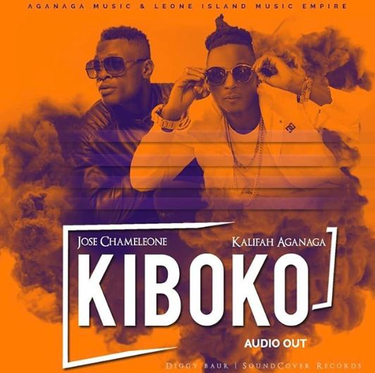 Photo of New AUDIO: Jose Chameleone ft. Kalifah – Kiboko | Download