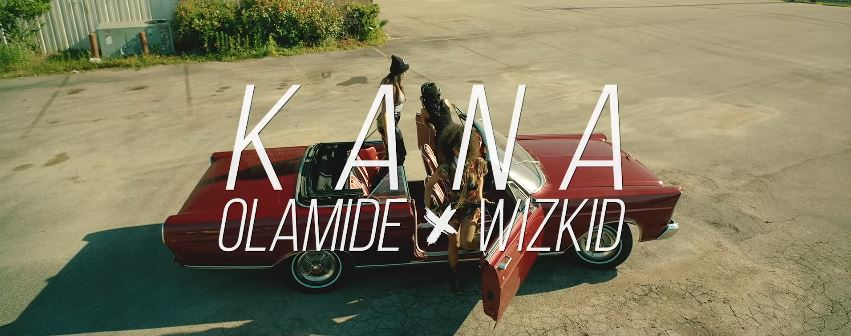 Photo of New VIDEO: Olamide Ft. Wizkid – Kana