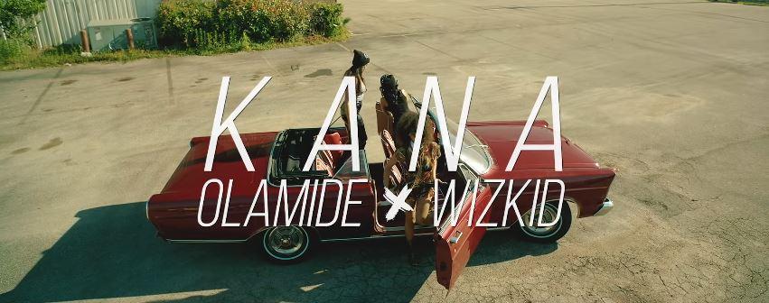 Photo of New VIDEO: Olamide Ft. Wizkid – Kana