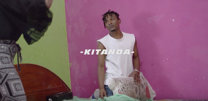 Photo of New VIDEO: Foby Ft Karen & Ibrah Nation – KITANDA